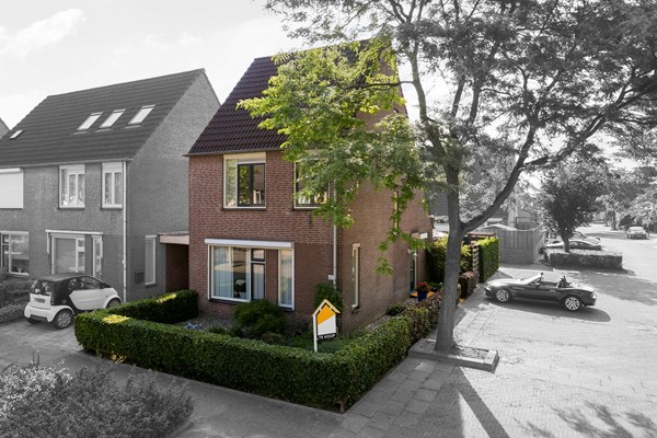 Property photo - Prinsenweg 65, 3921DT Elst
