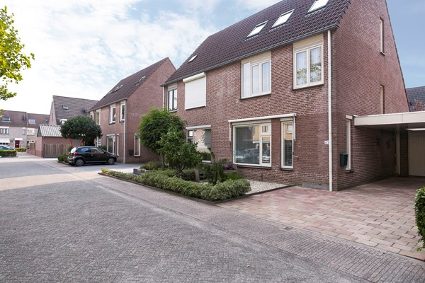 Property photo - Prinsenweg 63, 3921DT Elst