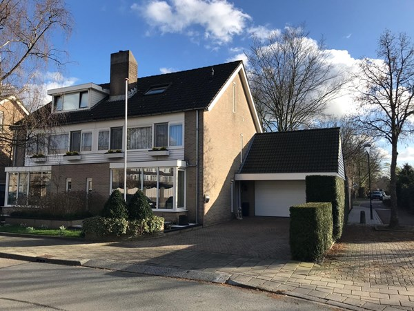 Property photo - Dissel 30, 3902GL Veenendaal