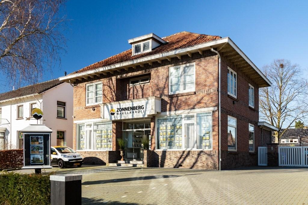 Kantoor Veenendaal