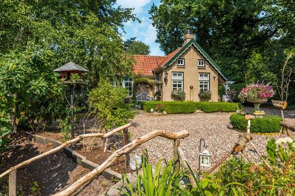Property photo - De Bosk 6, 9221SM Rottevalle