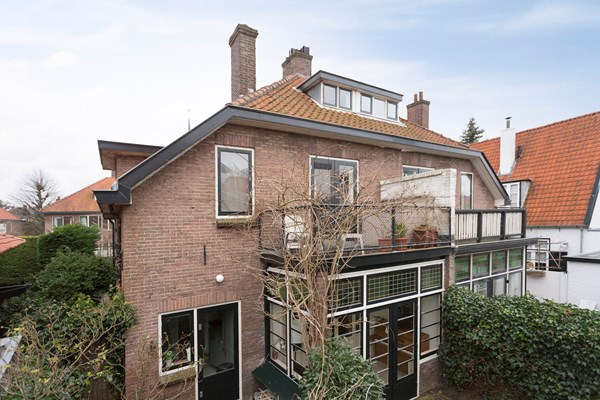 Medium property photo - Willem de Zwijgerlaan 14, 2341 EJ Oegstgeest