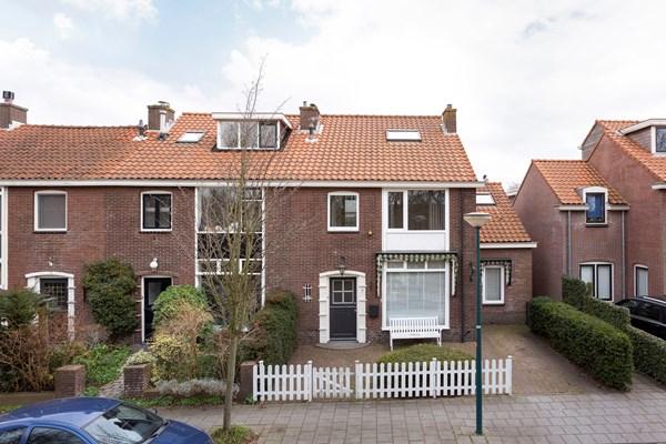 For sale: Willibrordlaan 18, 2343 AB Oegstgeest