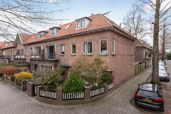 Te koop: Johan de Wittstraat 40, 2334 AR Leiden
