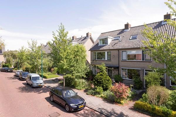 Te koop: Jan Vermeerlaan 37, 2343 CT Oegstgeest