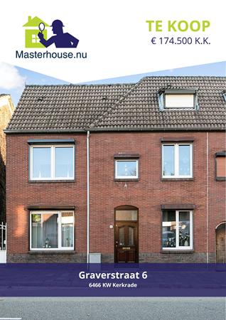 Brochure preview - Graverstraat 6, 6466 KW KERKRADE (1)