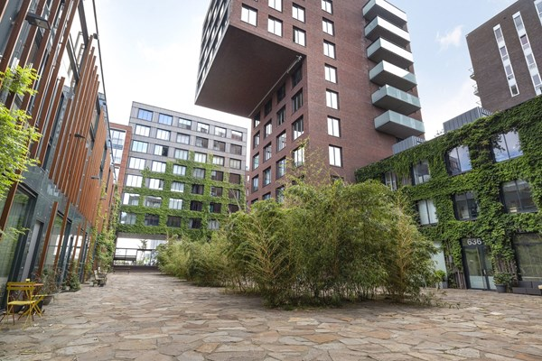 Property photo - Westerdok 642, 1013BV Amsterdam