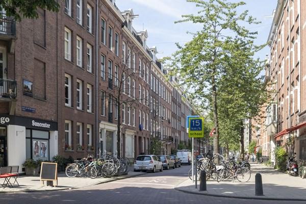 Käufer vorgemerkt: Eerste Jan van der Heijdenstraat 140-1, 1072 VC Amsterdam