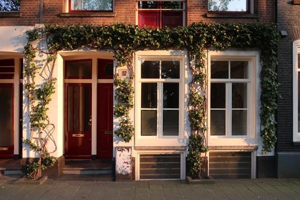 Zu Kaufen: Sarphatipark 52H en I, 1073 CZ Amsterdam