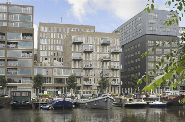 Sold subject to conditions: Westerdok 356, 1013 BH Amsterdam