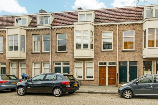 Sold subject to conditions: Von Guerickestraat 88, 1097 RC Amsterdam