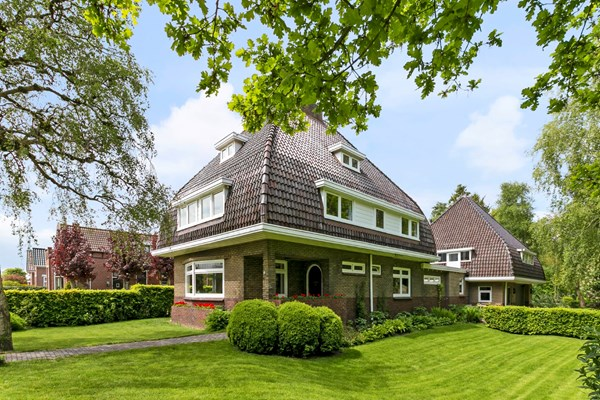 For sale: Noordzijde 103, 9515 PD Gasselternijveenschemond