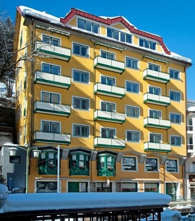 Property photo - Kaiser Franz Josef-Straße 15, 5640 Bad Gastein