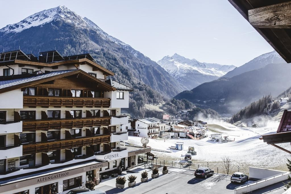 Te koop soelden top ski in ski out 39 39 appartementen te for Tweede huis oostenrijk