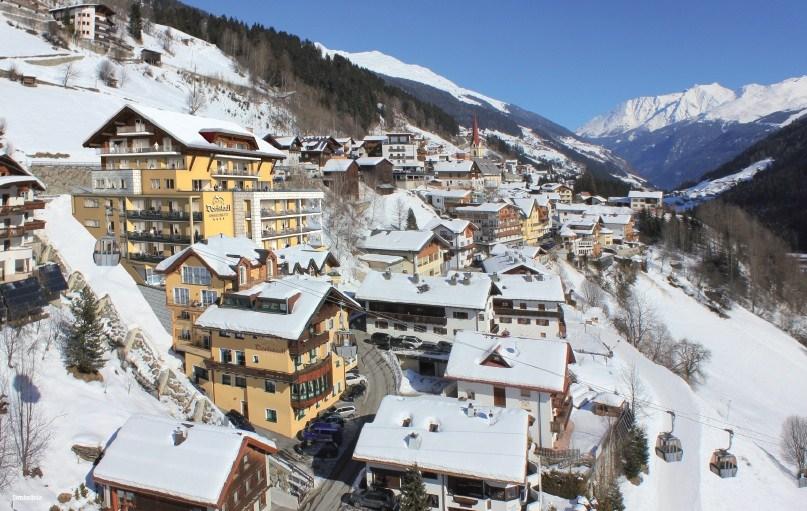 Te koop dorf 452 6555 kappl alpine second homes for Tweede huis oostenrijk