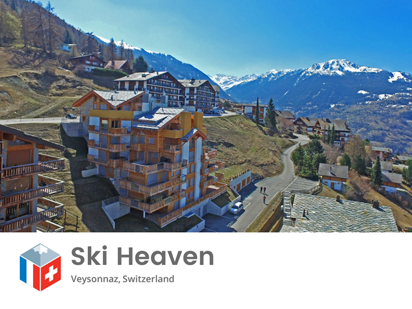 Brochure preview - ski heaven 2