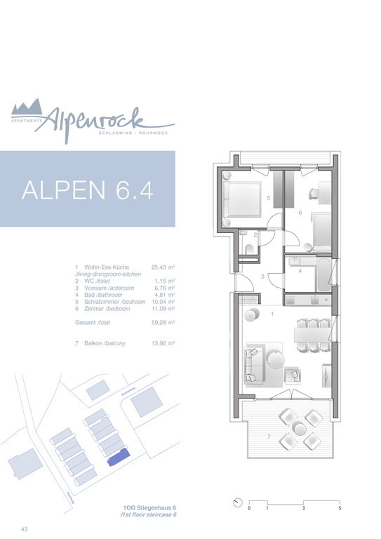 mediumsize floorplan