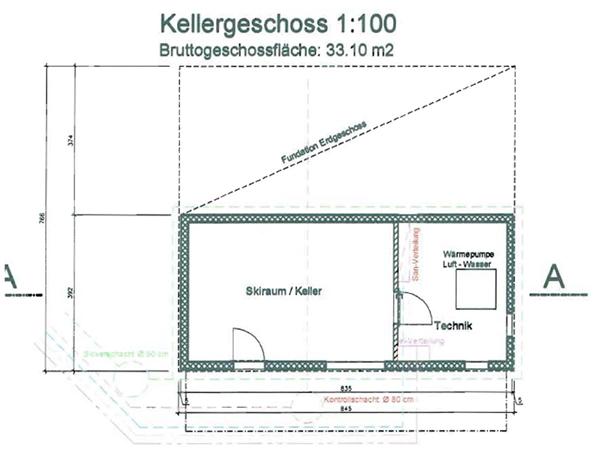Medium property photo - Grächenstrasse 15, Sankt Niklaus