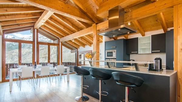 Medium property photo - 3906 Saas-Fee