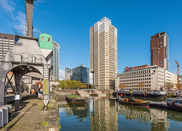 Te huur: Blaak 672, 3011 TA Rotterdam
