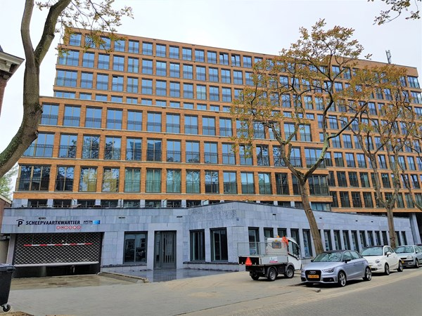 Te huur: Van Vollenhovenstraat 3-114, 3016 BE Rotterdam