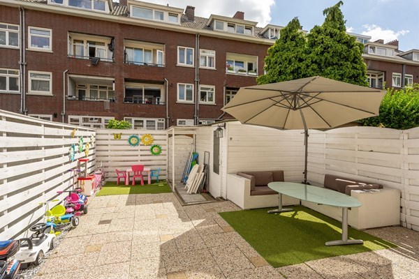 For rent: Franselaan 202a, 3028 AM Rotterdam