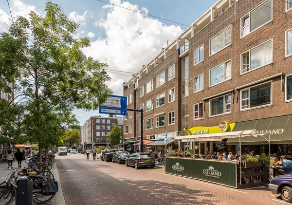 For rent: Meent 35B, 3011 JC Rotterdam