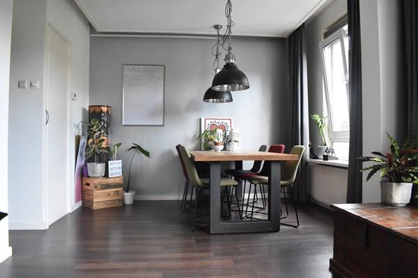 For rent: Stadhoudersweg 48C, 3039CE Rotterdam