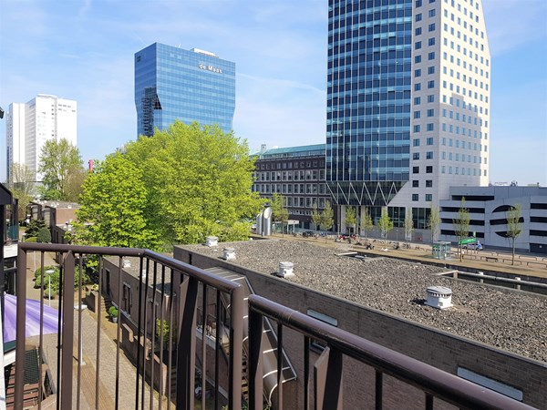 Te huur: Scheepmakerskade 99, 3011 VX Rotterdam