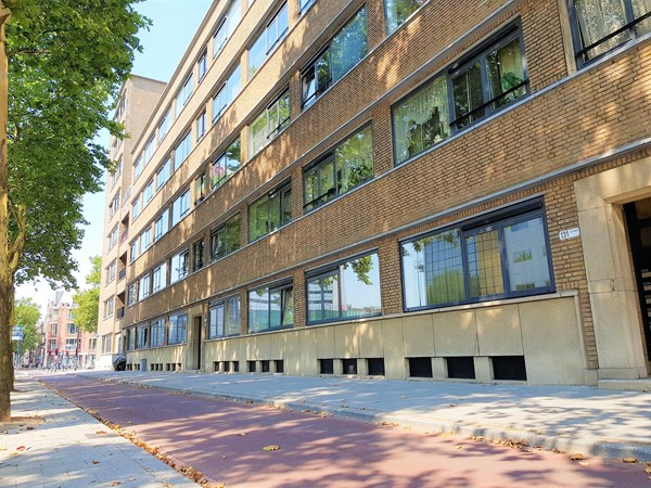For rent: Rochussenstraat 131A, 3015 EJ Rotterdam