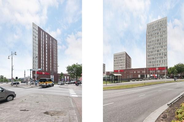 For rent: Beijerlandselaan 10, 3074EK Rotterdam