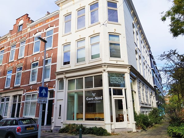 Te huur: Agniesestraat, 3032 TH Rotterdam