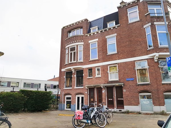 For rent: Bergselaan 64C, 3037 CB Rotterdam