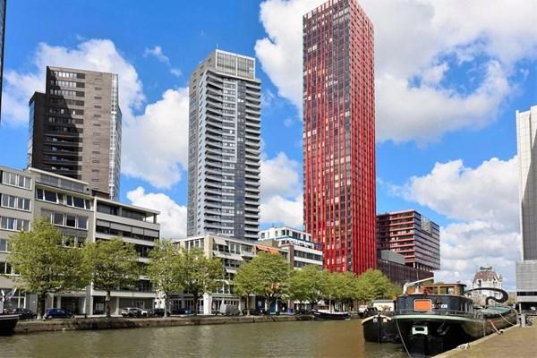 Te huur: Wijnbrugstraat 256, 3011XW Rotterdam