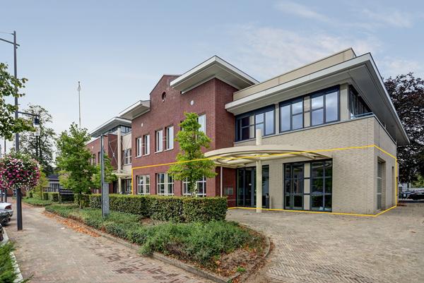 Property photo - Burgemeester Magneestraat 12*, 5571HD Bergeijk