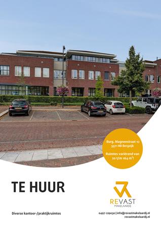 Brochure preview - Burgemeester Magneestraat 12, 5571 HD BERGEIJK (1)