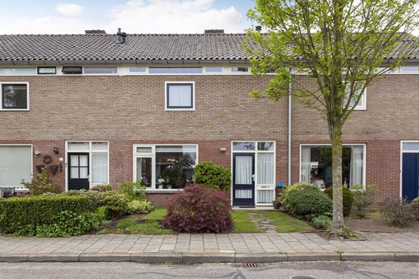 Property photo - Mauritiusstraat 4, 6991CB Rheden
