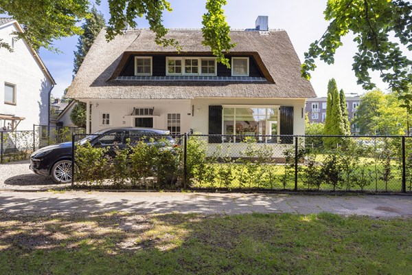 Property photo - Jacob Marislaan 75, 6813JR Arnhem