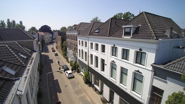 Property photo - Spijkerstraat 121-2, 6828DC Arnhem