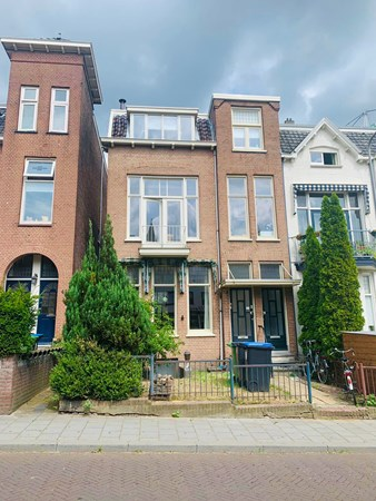 Property photo - Hoflaan 40, 6824BR Arnhem
