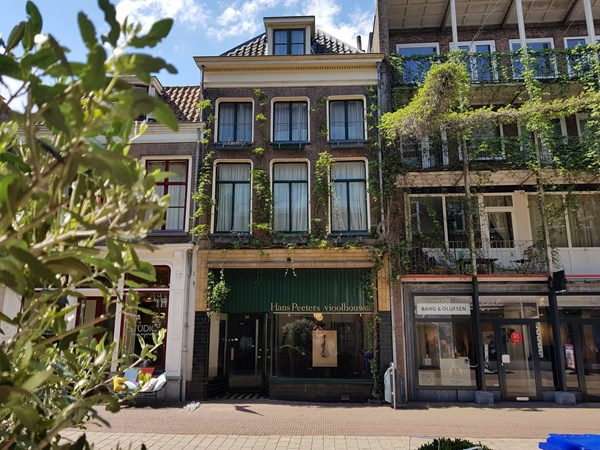 Property photo - Koningstraat 58, 6811DH Arnhem