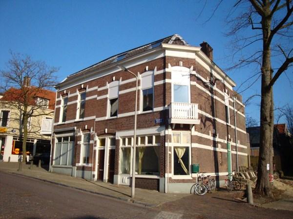 Property photo - Verlengde Hoflaan 78, 6822ED Arnhem