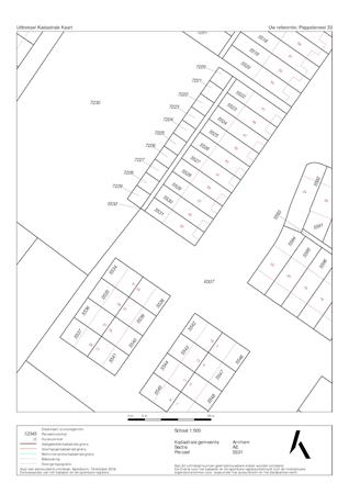 Floorplan - Peppelenwei 33, 6836 EN Arnhem