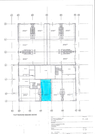 Floorplan - Eimerssingel-West 23, 6832 EW Arnhem