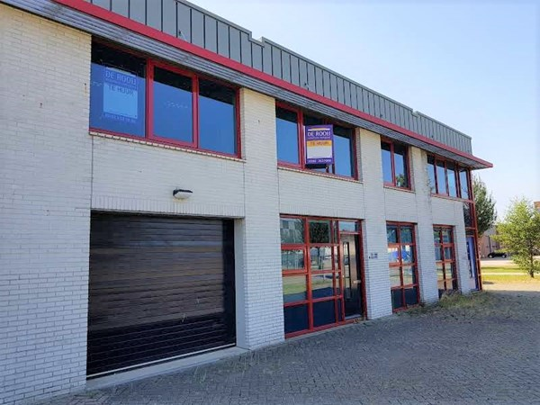 Property photo - Innovatie 2A, 6921RN Duiven