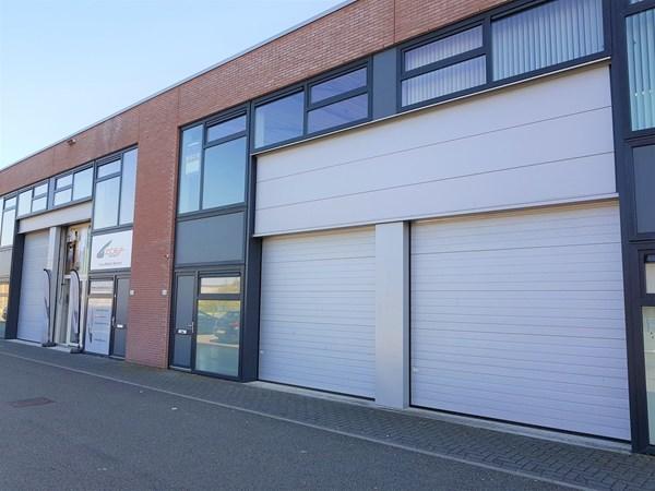 Te koop/huur: Snelliusweg 40-23, 6827 DH Arnhem