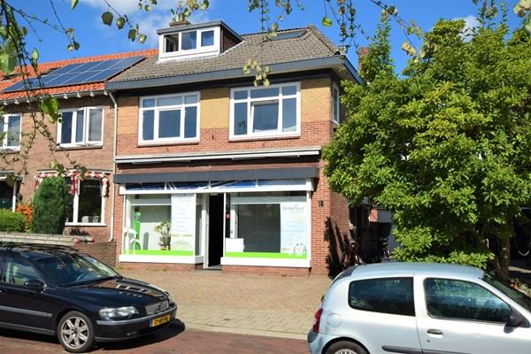 Te huur: Nicolaas Beetsstraat 18, 6824 NN Arnhem