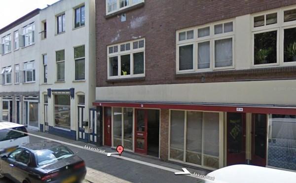 Property photo - Akkerstraat 15A, 6822AH Arnhem