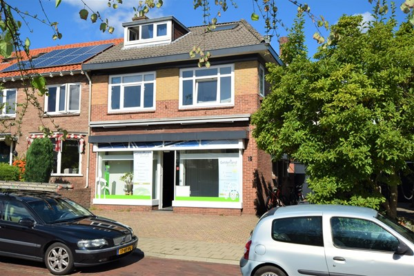 Property photo - Nicolaas Beetsstraat 18, 6824NN Arnhem