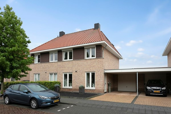 Bornhemweg 19, Oudenbosch